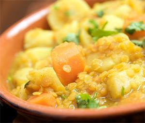 Taimne pajaroog - retseptid - soja tofu