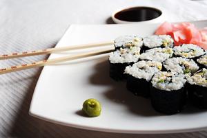Sushi tofu soja retsept retseptid Sandra Vungi Sojapood
