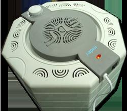 Midzu dehüdraator - eemaldab toiduainetest vee