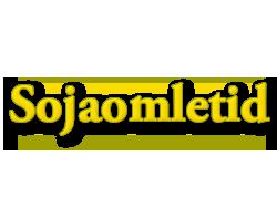 Sojaomletid - retsept