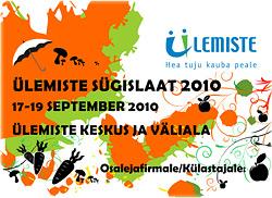 Eesti Sojaliit kutsub Ülemiste Sügislaadale