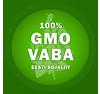 100% GMO vaba sojauba