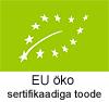 Euroopa ÖKO sertifikaadiga toode