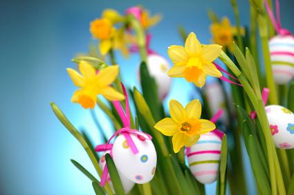 Kevadpühade retseptid