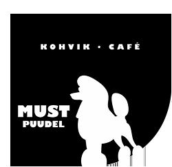 Kohvik Must Puudel pakub sojatoite