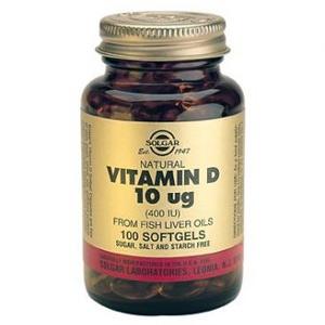 D-vitamiin