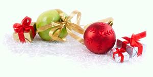 Jõulukingitused 2012