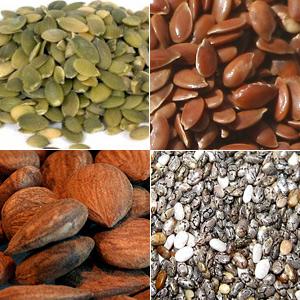 Kõige kasulikumad seemned maailmas