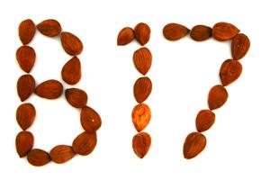 Vitamiin B17 ehk amügdaliin