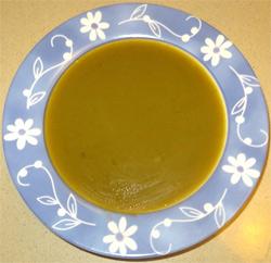 Mungoa supp
