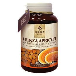 Vitamiin B17 - reishi - C vitamiin