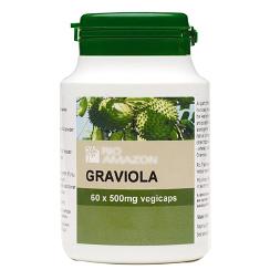 Graviola vilja ekstrakt