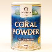 korallipulber