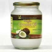 Külmpress kookosõli