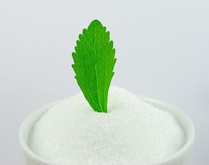 Stevia nahahoolduses
