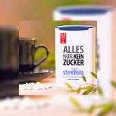 Stevia tabletid 300tk