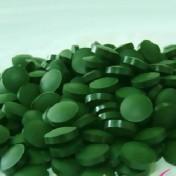 Klorella tabletid