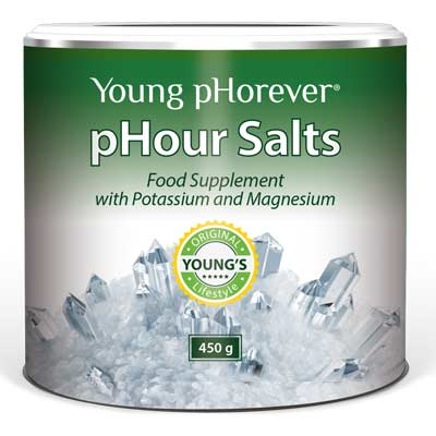 4 salts ehk 4 soola