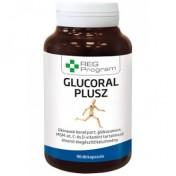 Glucoral plus - luu- ja lihashädade vastu
