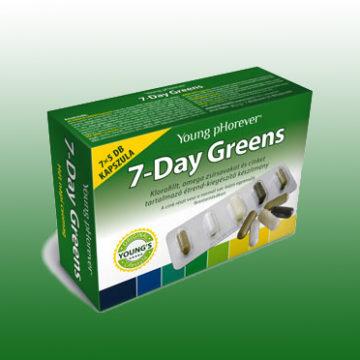 / day greens