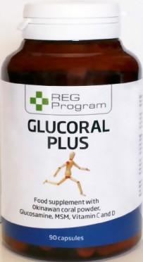 Glükosamiin