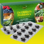 Probiootikumid
