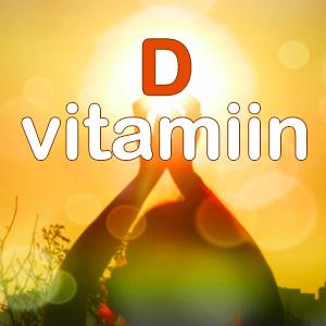 D vitamiin