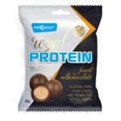 proteiinitruhvlid-piimasokolaadiga
